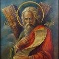 Чтец Владислав Мельник. Миссия апостола Андрея