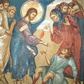 Архимандрит Ианнуарий (Ивлиев). Исцеляющее присутствие Иисуса (8-я беседа на Евангелие от Марка)