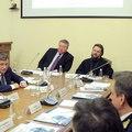 Ректор Духовной Академии принял участие в общем собрании межвузовской Ассоциации «Покров»