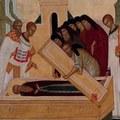 Чин погребения монахов