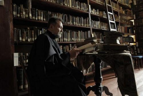Архимандрит Ианнуарий (Ивлиев): где современная литература, которая показала бы радость Царствия Божия здесь и сейчас?