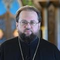 Поздравление архимандриту Сильвестору (Стойчеву) в связи с назначением на должность ректора КДА