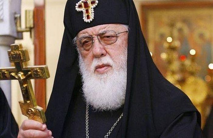 """Священник Димитрий Выдумкин: """"Как я гостил у Патриарха"""""""