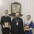 Студенты Духовной Академии получили благословение на брак