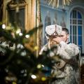 Архиепископ Амвросий совершил Литургию в день Собора Пресвятой Богородицы (+ВИДЕО)