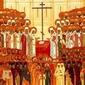 Иеродиакон Иоанн (Галумов). Непоколебимые столпы Церкви Русской
