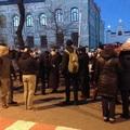 Братия Киево-Печерской Лавры просит молитв, в связи с угрозой нападения на святые пещеры