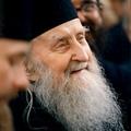 Таинство священства согласно старцу Софронию (Сахарову)