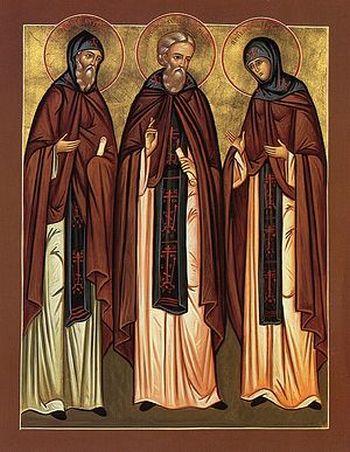 Священник Сергий Бегиян. Дефицит праведников