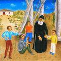 Старец Паисий (Святогорец): Обращение к современной молодежи