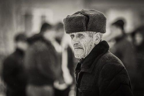 Демограф Анатолий Вишневский: Детей надо рожать не для государства
