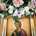 В Неделю Антипасхи в Духовной Академии сугубо молились о народе Сирии