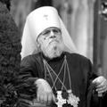 Скончался выпускник Духовной академии митрополит Таллинский и всея Эстонии Корнилий