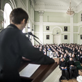 В Санкт-Петербургской Духовной Академии пройдет международная научная конференция