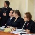 Представители Духовной Академии посетили с рабочим визитом Донскую семинарию