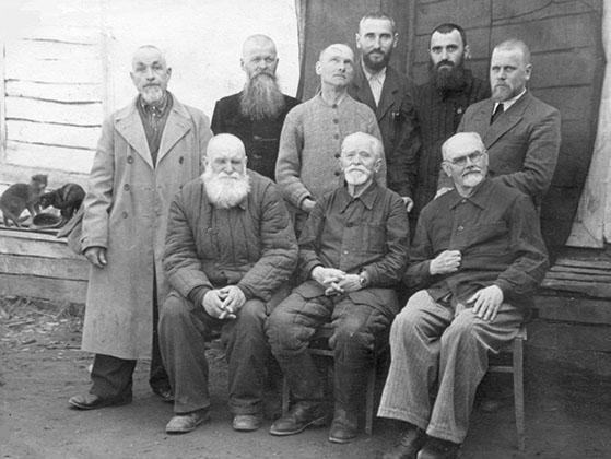 «Своим героизмом и стойкостью митрополит Корнилий переменил отношение к Православной Церкви во всей Эстонии»