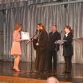 Представитель Академии поздравил педагогов и учащихся Обуховского училища №4 с юбилеем учебного заведения