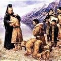 Анастасия Азова. Кадьякская духовная миссия: влияние деятельности валаамских и коневских монахов на утверждение православия на Аляске