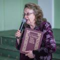 «М.А. Балакирев: путь в будущее». В Духовной Академии прошла презентация книги преподавателя Факультета церковных искусств
