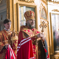 День Победы в Духовной Академии начался с молитвы