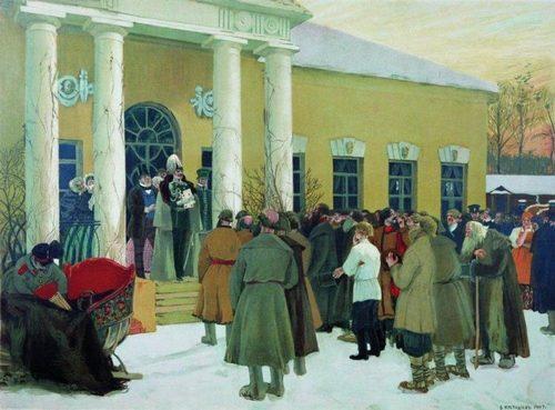 Игнатий Брянчанинов: святой аристократ