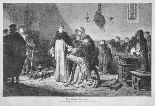 Савонарола: монах у власти