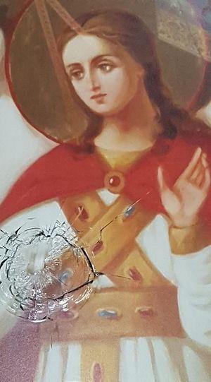 Иерей Сергий Абасов. «Это не террористы выбирают жертв, а Господь избирает Себе мучеников»
