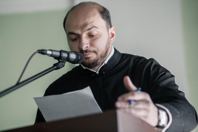 Два аспиранта Духовной Академии защитили кандидатские диссертации