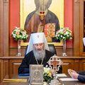 Священный Синод УПЦ: Наш народ может быть разделен надолго, если не навсегда