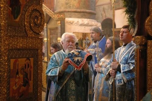 Архидиакон Андрей Мазур: Христиан не хватает!