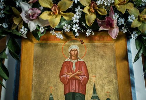 Священник Андрей Мизюк. Женщины, которые любовью сопротивляются смерти