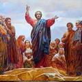 Архимандрит Ианнуарий (Ивлиев). Эсхатологическая речь (33-я беседа на Евангелие от Марка)