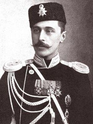 Граф Георгий Александрович Шереметев: «благороден тот, чьи поступки благородны»