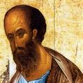 Архимандрит Ианнуарий (Ивлиев). Основные антропологические понятия в посланиях Святого Апостола Павла