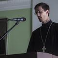 Два аспиранта Духовной Академии получили ученые степени кандидатов богословия