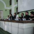 В Академии прошли заседания Ученого совета и Общего собрания профессоров и преподавателей