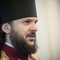 Архиепископ Амвросий назначен ректором Московской Духовной Академии