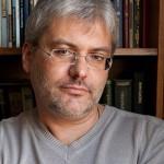 Евгений Водолазкин. Одеяло Лихачева