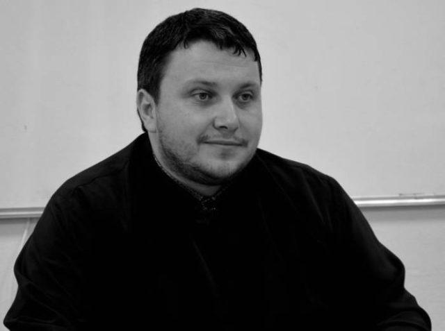 Почил о Господе бывший регент академического хора Чукарин Даниил Николаевич