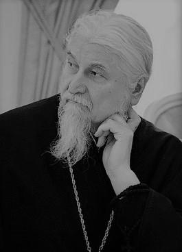 Епископ Петергофский Серафим выразил соболезнования в связи с кончиной архимандрита Тихона (Секретарева)
