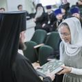 Торжественный акт нового учебного года прошел в Духовной Академии