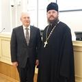 Духовная Академия начала сотрудничать с Российским профессорским собранием