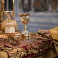 Ночная литургия