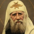 А. Н. Кашеваров. Патриарх Тихон и Гражданская война 1918-1920 гг.