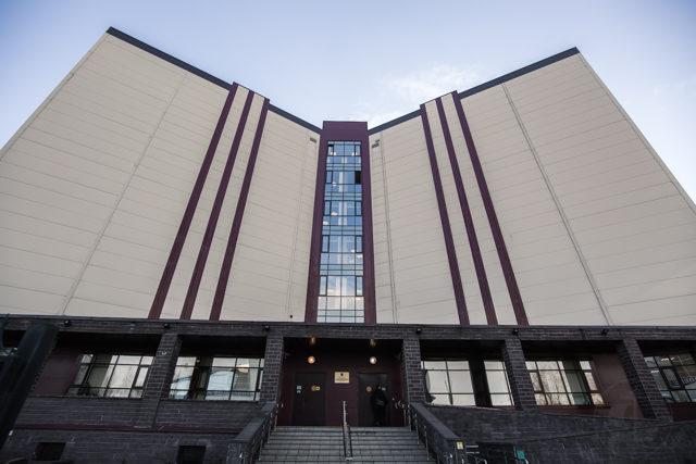 Проректор по научно-богословской работе принял участие в открытии выставки «Православный Санкт-Петербург»