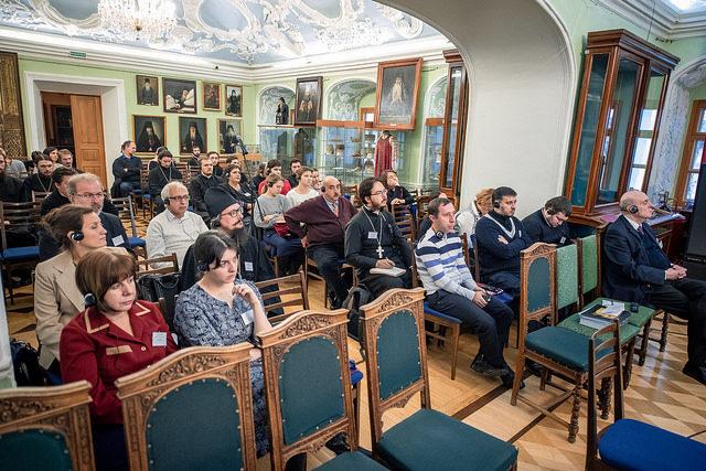 Преподаватели Академии приняли участие в Международной конференции