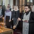 Академическая семья молитвенно почтила память усопших преподавателей