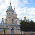 Ректор Духовной Академии поздравил игуменью Корецкого монастыря с 20-летием учреждения Регентско-катехизаторского училища