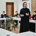 Студент бакалавриата выступил на форуме в республике Беларусь