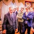 Студенты Академии на Неве посетили выставку «Православный Санкт-Петербург»